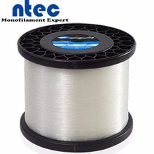 NTEC 500m Mono Fishing Line Japan Nylon Fishing Line MONO Sink Line Saltwater/Freshwater 6-40LB