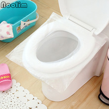 NOOLIM 50Pcs 100Pcs Travel Safety Plastic Disposable Toilet Seat Cover  Waterproof 40 48cmOnline Get Cheap Toilet Seats Plastic  Aliexpress com   Alibaba Group. Plastic Toilet Seat Covers. Home Design Ideas