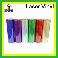 "TJ korea Laser heat transfer film for t shirts one roll Width 20"" x 25 meter/Roll"