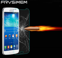 0.3mm Tempered Glass Screen Protector Film Case For Samsung Galaxy J1 J2 J3 J5 J7 Prime 2015 Duos 2016 s3 S4 S5 Neo S6