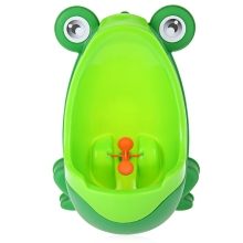 Xixi Penico Menino Baby Potty Toilet Training Frog Children Stand Urine Groove Separation Urinal for Boys Pee Trainer Hook Type
