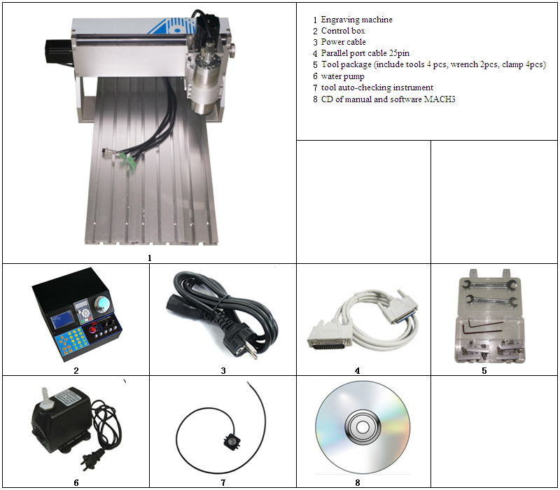 6040V+H 2.2kw 3axis (7)