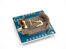 New I2C RTC DS1307 AT24C32 Real Time Clock Module  AVR ARM PIC Wholesale