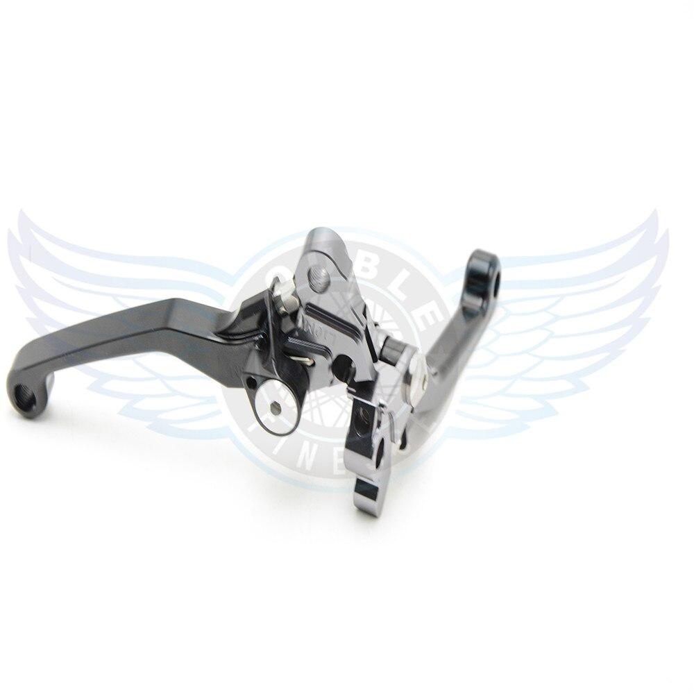 CNC motorcycle Pivot Brake Clutch Levers black brake lever For Honda CR125R/250R 1992-2007 CRF 150R 2007-2015 XR650R 2000-2006<br><br>Aliexpress