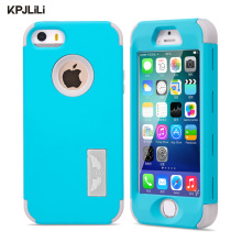 Case for iPhone 5 5S SE Luxury Silicone Case Cover Original Shockproof Protective Heavy Duty Soft TPU Armor Hard Back Cases Capa