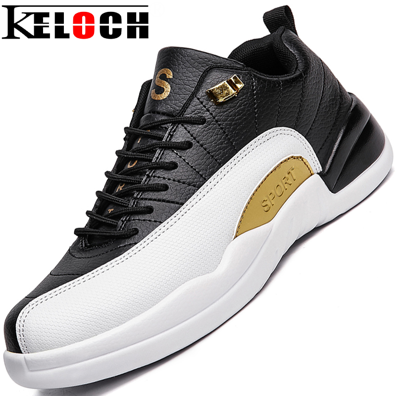 Keloch Brand Autumn Winter Men Basketball Shoes Boots Mens Sports Footwear Shoes Sneakers<br><br>Aliexpress