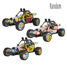 Buy RC Car 2.4G High Speed Racing Car Remote Control Graffiti Kids Toys Model RC Electric Car Road Truck for $23.20 in AliExpress store
