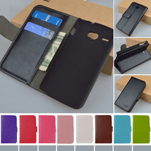 Original Hot Brand Leather Case For Huawei U8836D G500 Pro U8832D Wallet Case with ID Card and Stander