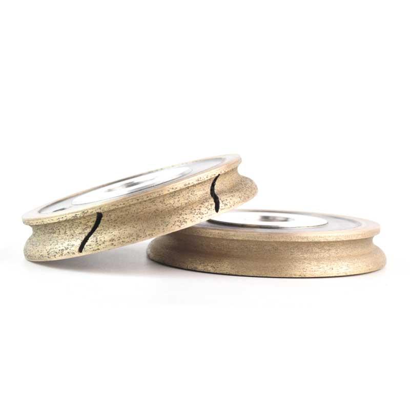 metal bond OG grinding wheel