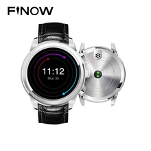 "Finow X5 Smart Watch Android 4.4 WiFi GPS Bluetooth 1.4"" Display 3G Smartwatch Clock with Bluetooth Headset For Smart Phone"