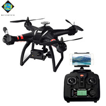 BAYANGTOYS X21 Drone Brushless RC Quadcopter RTF WiFi FPV 8MP Camera 1080P Full HD / Geomagnetic Headless Mode / Auto Hover