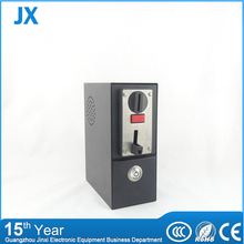 Coin Operated PC Control System with Software Timer Control Board with Multi Coin Acceptor/Selector For Kiosks system(China)