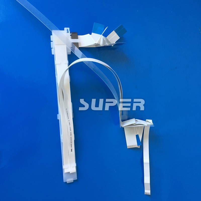 For Epson WP4515 1X SET 100% new and original Print head cable for epson WP-4515 printer on high quality <br>