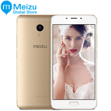 "Original Meizu M3E Meilan M1E 3GB 32GB Global ROM OTA MTK Helio P10 Octa Core Android Mobile Phone 5.5"" 13.0MP Camera Dual SIM(China)"