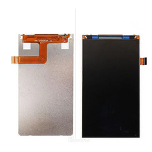 Lcd Screen For ZTE Blade Q Lux 3G 4G Lcd Display Screen Black LCD Digitizer Panel Sensor Display Replacement