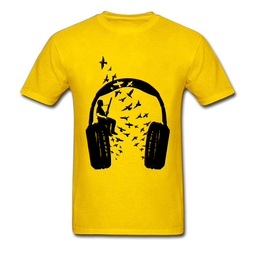 Headphone - bassoon_yellow