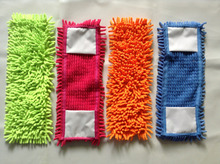 Mops Floor Replacement head 20-30 Seconds <2kg Chenille 1 <40% Hot Mop Head Home Dust Refill Microfiber