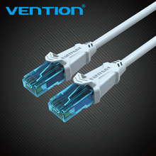 Vention 5m/10m/20m Cat5 Ethernet Cable RJ45 Network Lan Cable Cat 5 Ethernet Patch Cord Rj 45 Computer Connector Cable Ethernet(China)