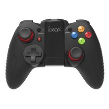 New Gaming Jogo Bluetooth Wireless Controller Gamepad gamecube Joystick para Android Phone Tablet PC Laptop c cellphone gamepad