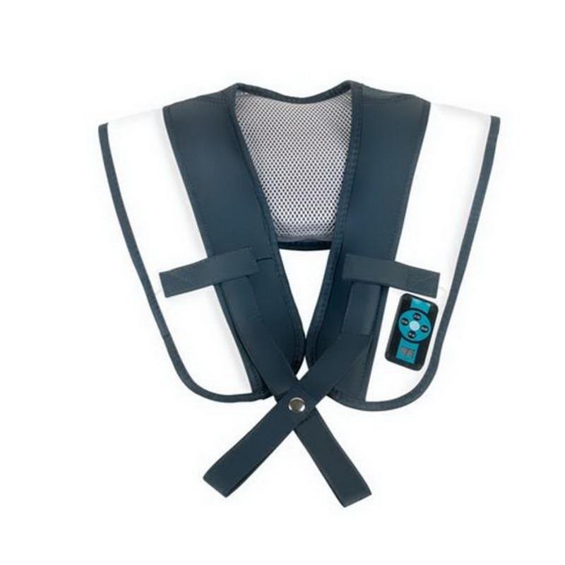 120720/Massage instrument/Shoulder and neck beat massage shawl knock knocking cervical massage neck shoulder waist <br>