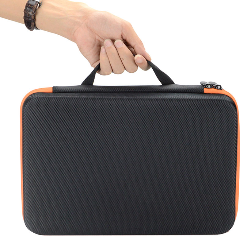 Easttowest For Gopro Accessories Protective Storage Bag Carry Case for Xiaomi Yi Go pro Hero 7 6 5 4 Sjcam Sj4000 Action Camera