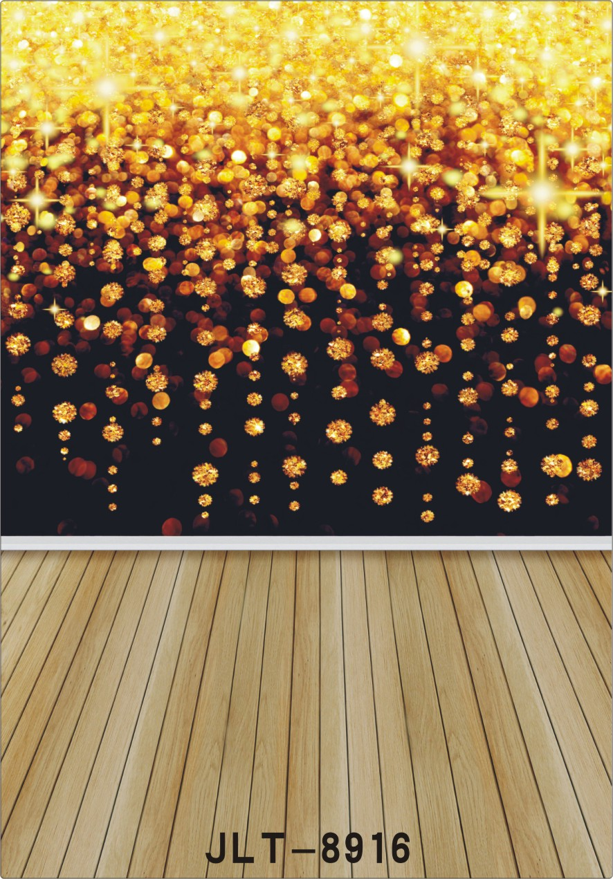 3x5ft Vinyl Newborn Wood Floor yellow glow Photography Background Studio Photo Prop photographic Backdrop cloth 90cm x 150cm<br><br>Aliexpress