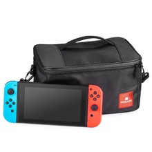 Nintend Switch Storage Bag Nintendo Switch Waterproof Case Gamepad Protective Pouch Bag Nintendo Switch NS Console