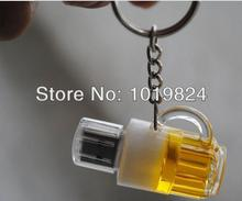100% real capacity  usb flash drive 2GB 4GB 8GB 16G New Genuine Capacity Cup Beer USB 2.0 Flash Memory Stick Pen Drive S28