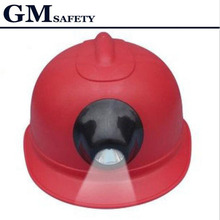 Night Protection safety helmet miners cap explosion-proof safety waterproof worker wear safety cap head protective helmet C91312(China)