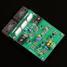 NAP200 70W Mono Amplifier completed board Sanken 2SC2922 DC 40V(China)