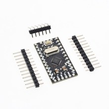 Free Shipping Pro Mini 168 Mini ATMEGA168 5V/16MHz For Arduino Compatible With Nano