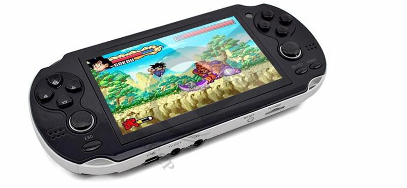 Dual Rocker Game Console (8)