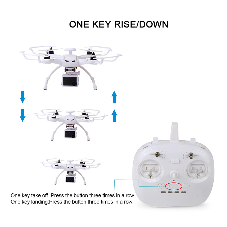 AOSENMA CG035 RC Helicopters WIFI Drone with Camera HD 1080P Quadcopter Gimbal GPS Brushless Motor Follow Me Mode -9
