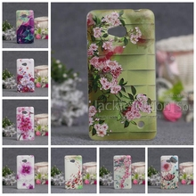 Soft TPU Case For Microsoft Nokia Lumia 640 N640 Case Back Protect Skin Rubber Phone Cover Silicone Gel Case for Lumia 640 5""