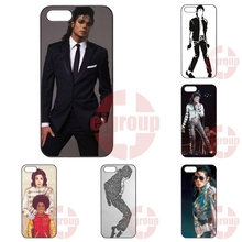 michael jackson silicone For Galaxy Y S5360 Note 3 Neo Ace Nxt Plus On5 On7 On8 2016 For Amazon Fire Cases Fundas