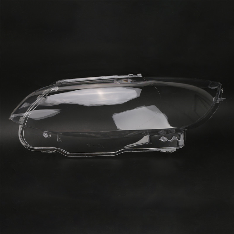 WISENGEAR 3 Series Left LED Head Light Lamp Cover Shell For BMW E92 Coupe E93 Convertible M3 2 Door Clear Lens 2006 2007 - 2010 (11)