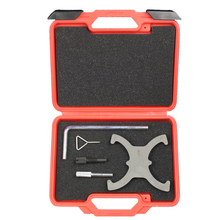 Engine Setting Tool Camshaft Timing Tool Kit Belt Drive For Ford Focus(China)