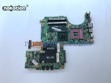 NOKOTION Y351D for Dell Inspiron XPS M1330 Laptop Motherboard GM965 No Video works(China)