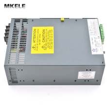Multiple delivery high voltage transformer SCN-1000-48 1000w 48v switching power supply