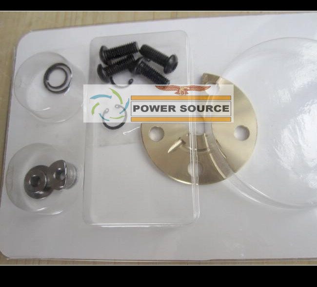 Turbo Repair Kit Rebuild kits CT16 17201-30080 Turbocharger For TOYOTA Hi-Lux Hi-ACE Hilux Hiace KDH222 2KD 2KD-FTV 2.5L D4D 4WD<br>