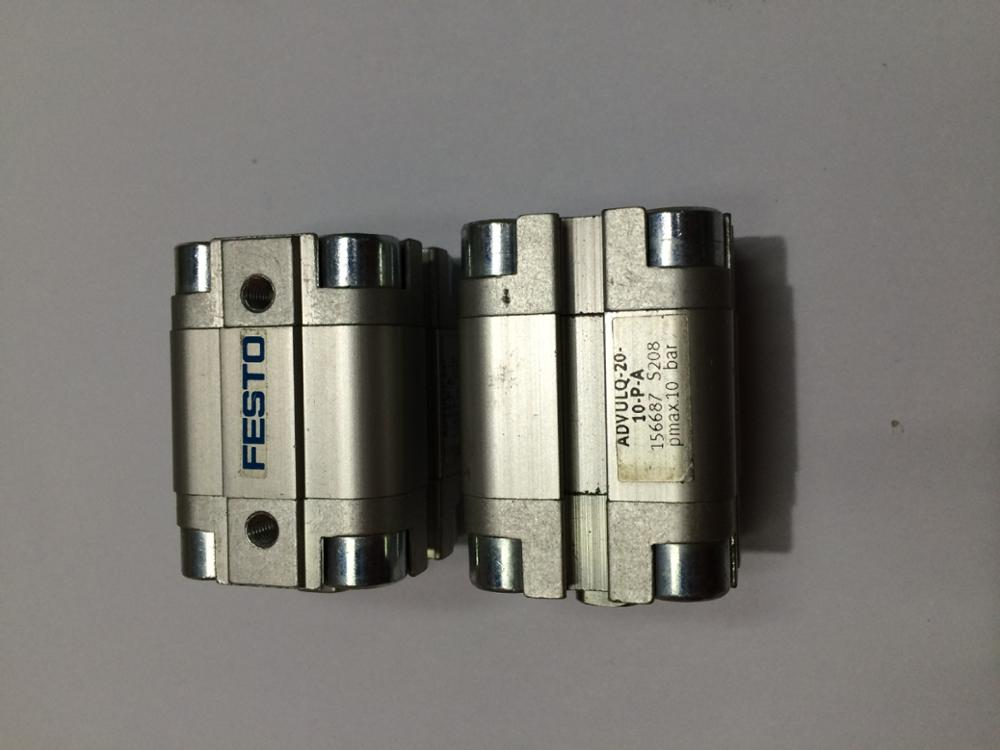 FESTO imported cylinder ADVULQ-20-10-P-A<br><br>Aliexpress
