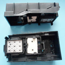 2pcs for Epson DX5 head cap assembly /Eco solvent plotter Mimaki JV33 JV5 Mutoh VJ1604 RJ900 capping station cleaning kit