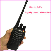 Baofeng BF-888S Portable Handheld Walkie Talkie Two Way Radio Uhf Pmr Radio For Transceiver Comunicador Ptt Baofeng Walk Talk