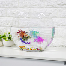 Artificial Aquarium Fish Is Made Of High-Quality Silicone Material Made Of Light Simulation Animal Jewelry(China)