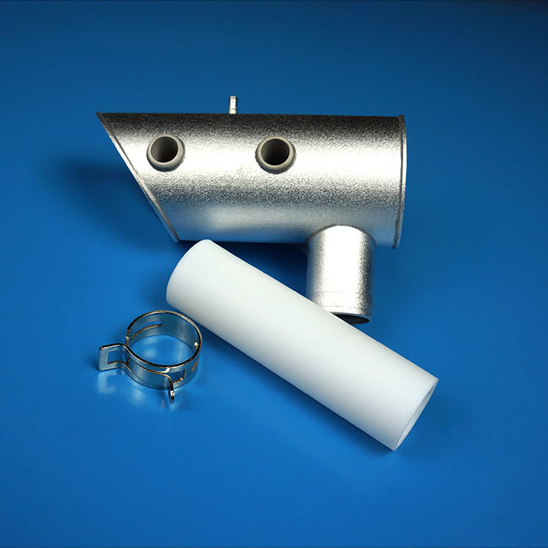 1pc Pitts Exhaust Pipe for DLE55 Engine Rc Airplane Aeroplane Engine Accessories<br>
