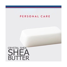 Free Shipping Shea Butter 1kg Melt and Pour Soap Base SLS Free Soap Making(China)