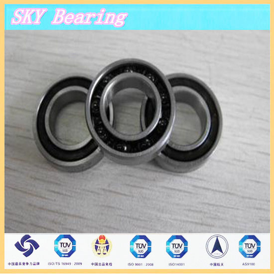 Novaross engine ceramic ball bearing  MX25414 CB T46 C3 A3 14x25.4x6mm<br><br>Aliexpress