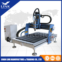 High quality xyz cnc router/table top cnc router(China)