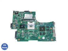 NOKOTION V000218020 laptop motherboard for toshiba satellite L650 L655 1310A2332305 6050A2332301 HM55 DDR3 HD5650M works(China)
