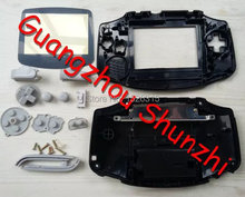 Casing Design for Nintendo GBA Console Shell Housing